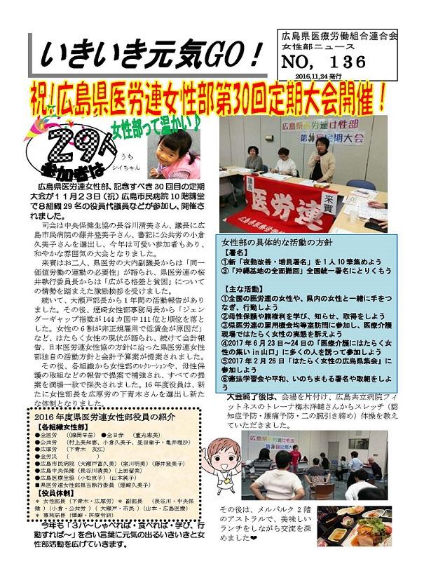 ?広島県医労連 女性部ニュース136(161124).jpg